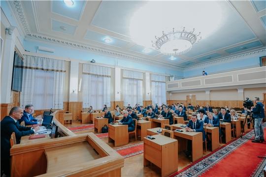 Зимний отдых, муниципальный жилой фонд и работа городского хозяйства – основные темы планерки в Чебоксарах