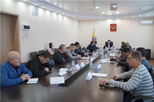 Калининский район: прокуратура ответила на вопросы граждан в сфере ЖКХ
