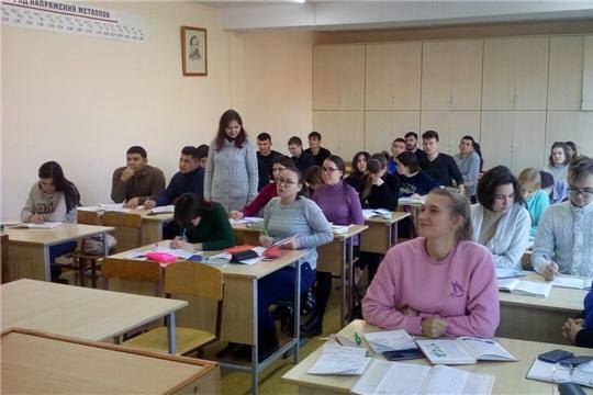 Связь поколений: ТОСы Калининского района делятся своим опытом со студентами