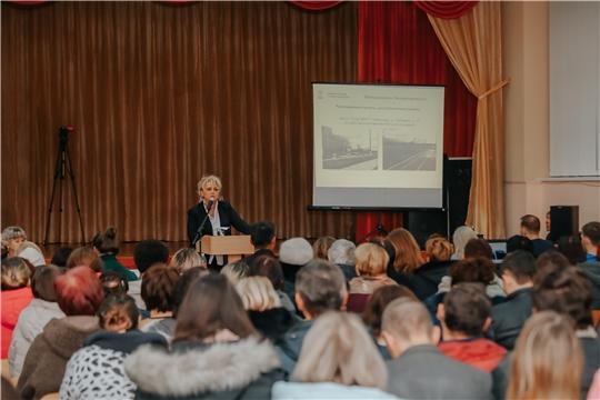 Алла Салаева на «Открытом городе»: процесс развития учреждений социальной сферы требует системного и деликатного подхода