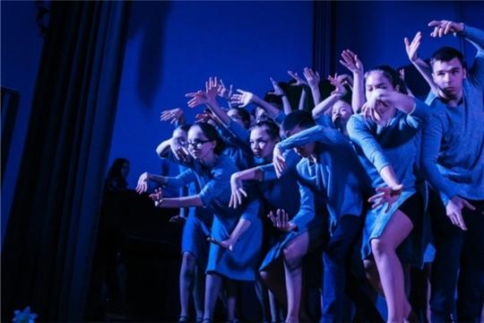 Воспитанники чебоксарского центра стали зрителями спектакля «Наброски судьбы»