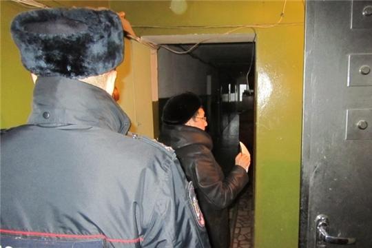 В Калининском районе продолжается работа по выявлению квартир, незаконно сдаваемых в аренду