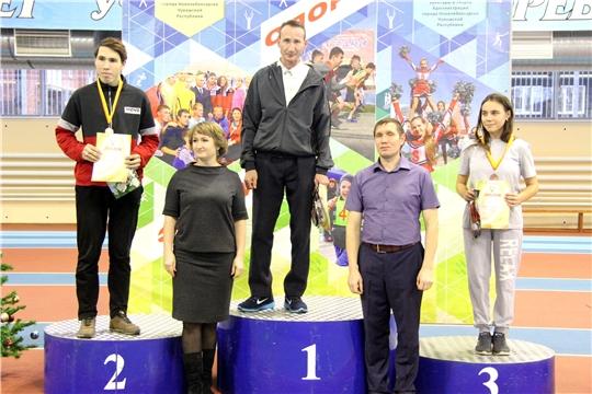 Победителем Республиканского фестиваля спорта лиц с ограниченными возможностями здоровья стала команда Калининского района