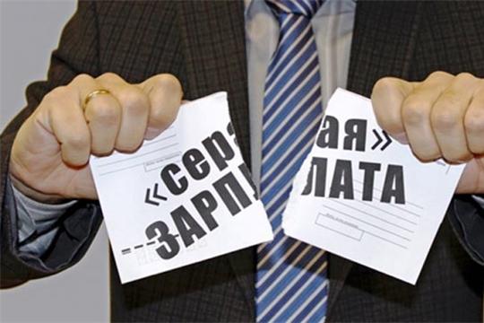 В Калининском районе столицы продолжается борьба с неформальной занятостью