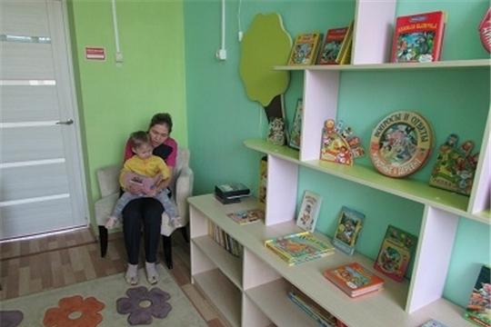 Книжки мы читаем - маме посвящаем
