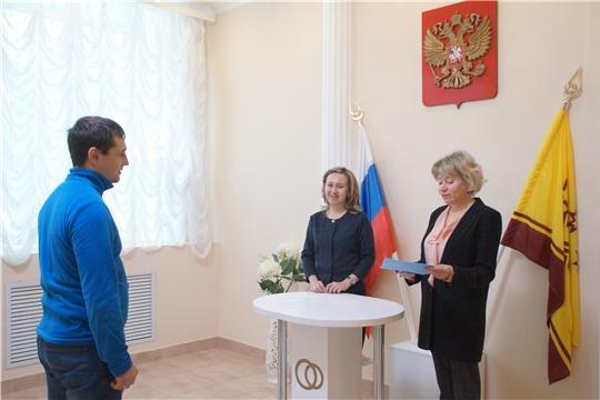 В преддверии 2020 года в Калининском районе зарегистрирован 2200-ый новорожденный