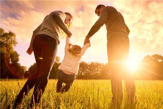 Иметь ребенка - большое счастье