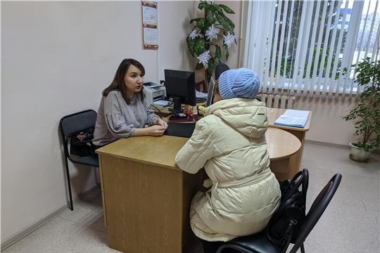 В День Конституции Российской Федерации жители Калининского района получили бесплатную консультацию адвоката