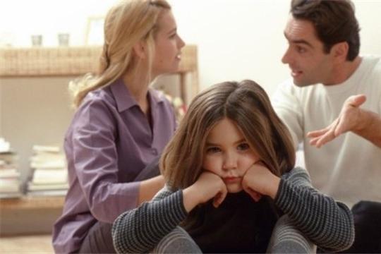 Порядок общения родителей с детьми