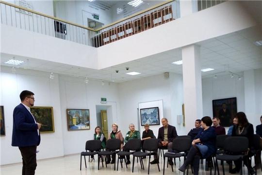 Калининский район: в Едином информдне приняло участие более 350 человек
