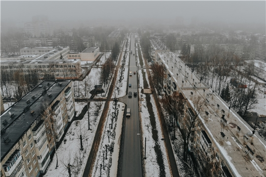 В Чебоксарах введен режим повышенной готовности к ликвидации чрезвычайной ситуации
