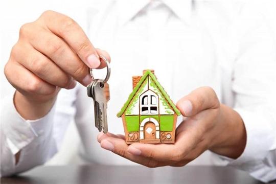 Льготники  улучшают жилищные условия