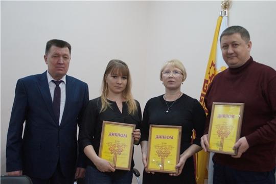 Предновогодние итоги в Калининском районе: лучший дворник декабря 2019 года