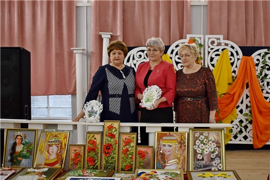 Союзу пенсионеров России – 25 лет!