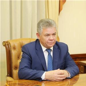 Исаев Иван Васильевич