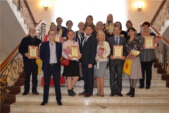 Музей Лобачевского – победитель республиканского конкурса  «Лидер туриндустрии»