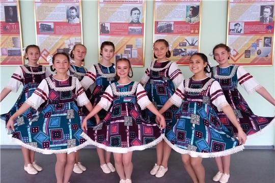 Концертная программа «Добрый день мудрому поколению!»