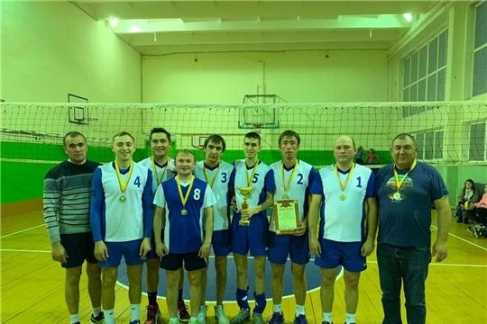 Команда КАСТО Чемпионы!