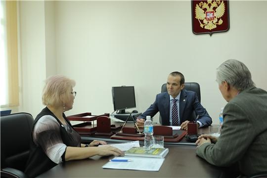 Михаил Игнатьев: «Мы всегда помогаем активным людям»
