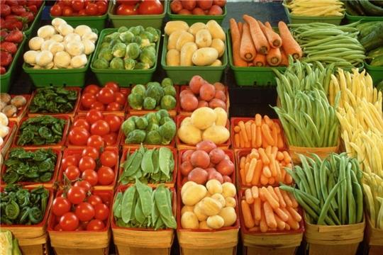 Советы потребителям при покупке плодоовощной продукции