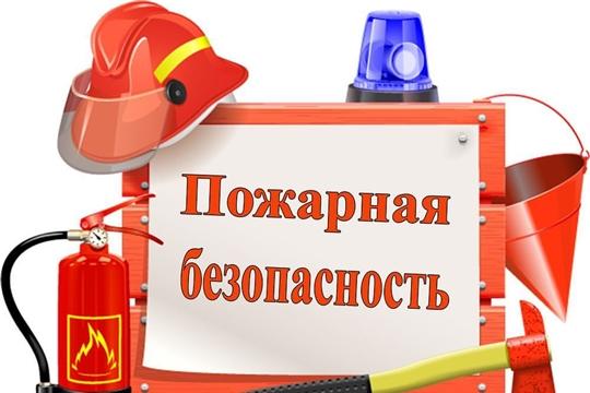 Неправильная эксплуатация печного отопления – причина пожара!