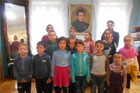 Музей Лобачевского – большой помощник в  обучении и воспитании учащихся