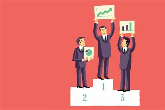 Чувашия - в лидерах рейтинга регионов по уровню открытости бюджетных данных