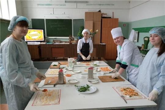 Школьники Чувашии примут участие в практических мероприятиях проекта «Билет в будущее»
