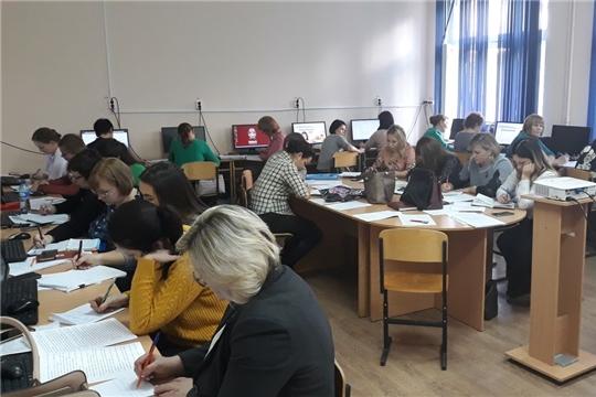 28 специалистов органов опеки и попечительства администраций районов и городов республики проходят  курсы повышения  квалификации