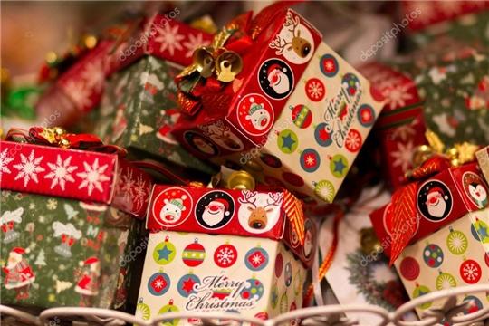 «Как выбрать новогодний сладкий подарок»