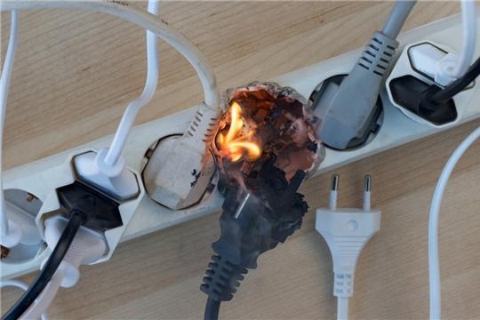 Что делать, если дома перегорели электроприборы?