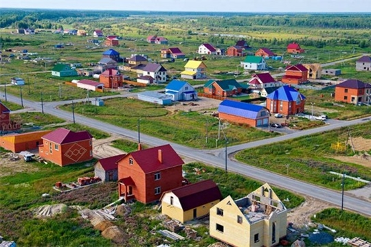 Кадастровая палата назвала самые интересные села, включенные в госреестр недвижимости в 2019 году
