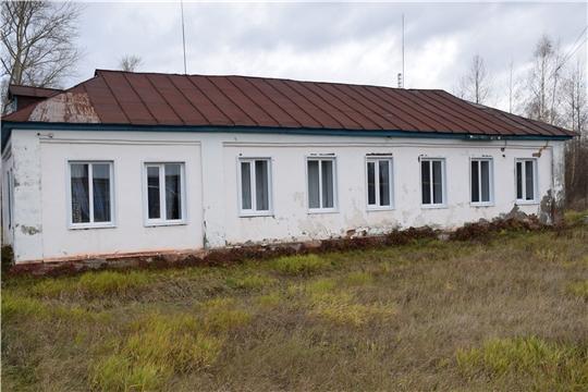 Обновленный Мижеркасинский Дом культуры готовится принять первых посетителей