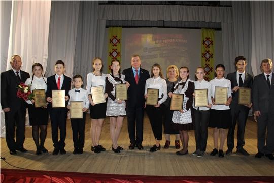 Вручены именные стипендии депутата Государственной Думы  Федерального Собрания Российской Федерации Николая Малова