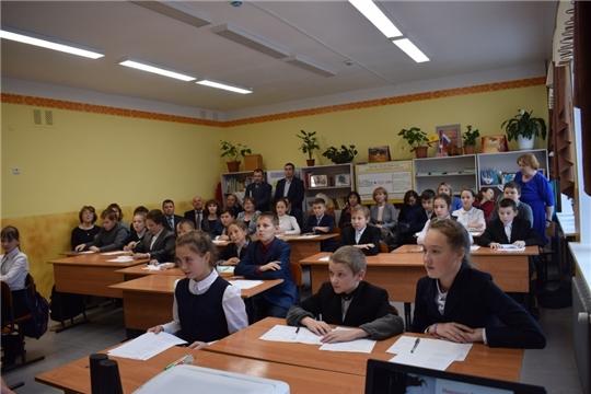 """Прошло совещание  руководителей образовательных учреждений на тему """"Внеурочная деятельность в учебно-воспитательном процессе"""""""