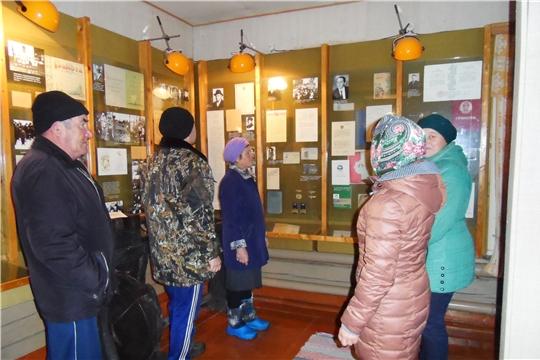 В Пандиковском музее состоялась ежегодная культурно-образовательная акция «Ночь искусств»