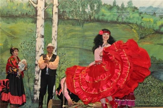 11 ноября состоится торжественное закрытие II Республиканского фестиваля театрального творчества «Асамлă чаршав»