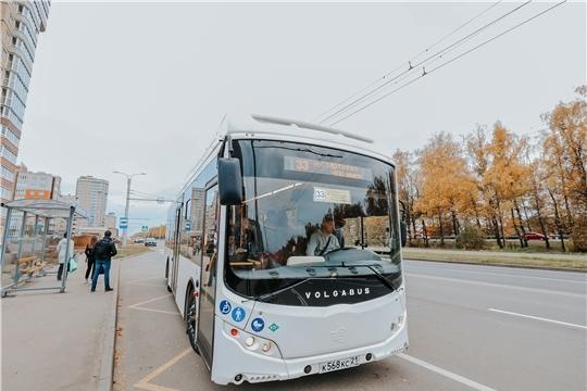 В Новом городе проверили интервалы движения общественного транспорта
