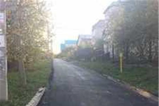 Ленинский район г.Чебоксары: повысить качество и комфорт проживания горожан поможет инициативное бюджетирование