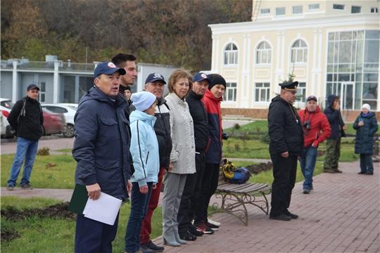 Ленинский район: состоялись Открытые соревнования по гребле