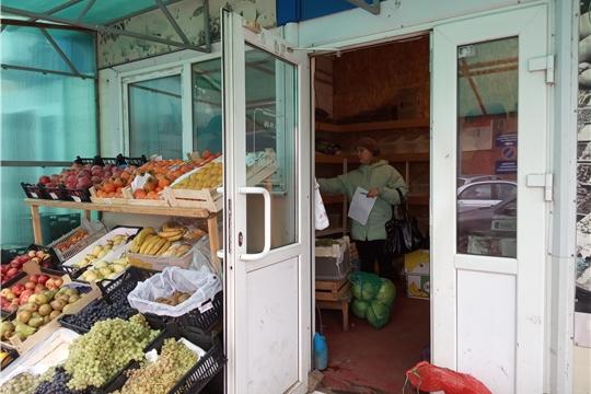 Неформальная занятость: Выявлены нарушения на территории ТК «Николаевский»