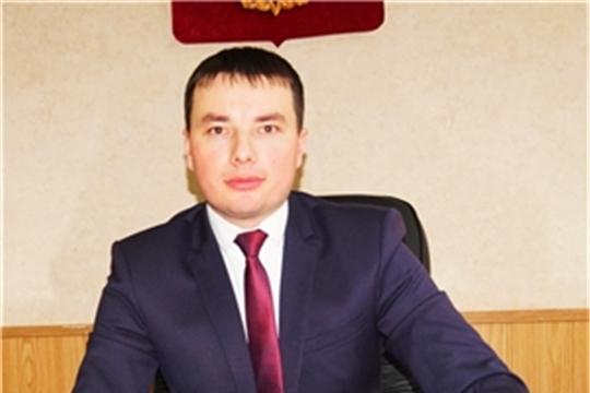 В Ленинском районе состоялся прием граждан по личным вопросам заместителем главы администрации района Ф.В. Андреевым