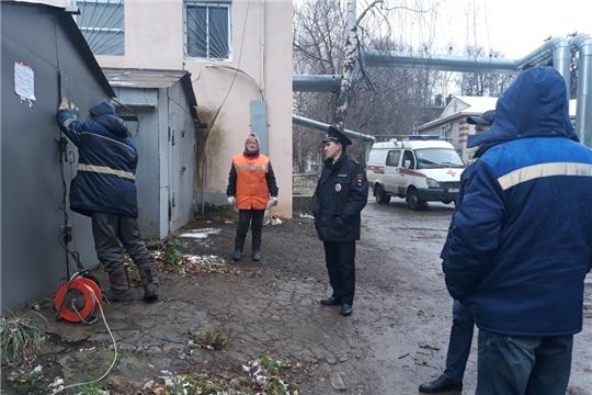 Чебоксары освобождают от бесхозных и незаконных гаражей