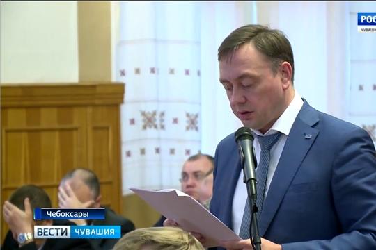 """На совещании в администрации Чебоксар обсудили реализацию проекта """"Безопасные и качественные автомобильные дороги"""""""