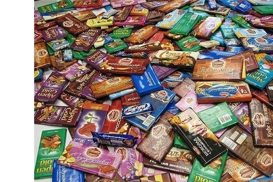 В Ленинском районе г.Чебоксары дан старт ежегодной благотворительной акции «Шоколадный подарок каждому ребенку»