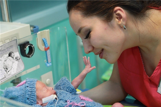 «28 петель» тепла и любви: в парке Николаева состоится необычный мастер-класс по вязанию одежды для младенцев