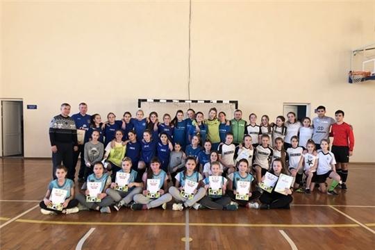 Республиканский этап по мини –футболу в рамках Общероссийского проекта «Мини-футбол в школу»
