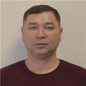 Данилов Игорь Валериевич