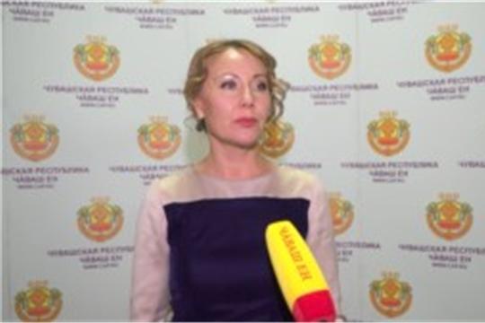 Подписан Указ «О дополнительных мерах по повышению качества жизни населения Чувашской Республики»