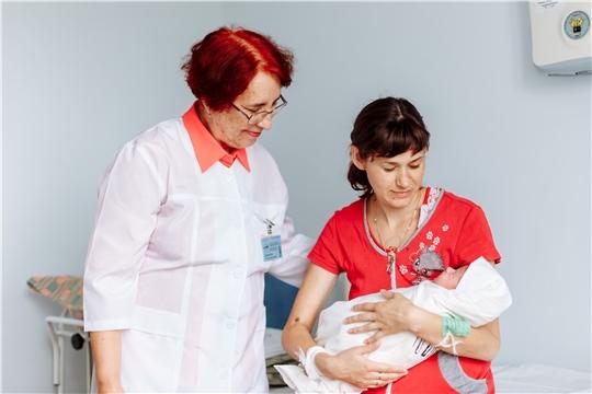 Повышение рождаемости – стратегическая цель национального проекта «Демография»